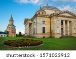 Cathedral Of Boris And Gleb In...