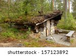 Forest Dwelling. Northern...