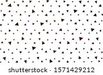 dark red vector  abstract...   Shutterstock .eps vector #1571429212