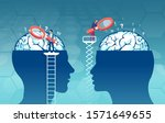 Vector Of Scientists With...