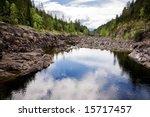A Dry River Bed   Environmenta...