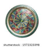 Ancient   Silver Decorative...