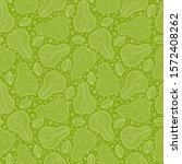 frash pears modern beauty...   Shutterstock .eps vector #1572408262