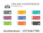 online conference infographic...