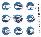 Transportation Illustrations...