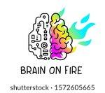 vector creative illustration of ...   Shutterstock .eps vector #1572605665