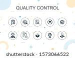 quality control trendy...