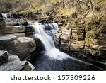 Kisdon Force Is A Series Of...