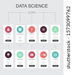 data science infographic 10...