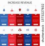 increase revenue infographic 10 ...