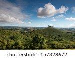 Colmer's Hill  Dorset  England