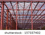 The Structure Of A Building...