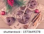 Traditional German Christmas...