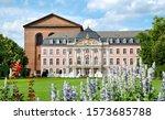 Trier  Germany  Electoral...