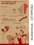 info graphics social welfare elderly society