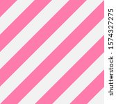 pattern stripe seamless pink... | Shutterstock .eps vector #1574327275