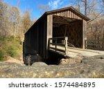 Historic Elder Mill Covered...