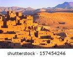 Ait Benhaddou Fortified City ...