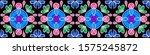 ceramic bright glazing paver... | Shutterstock . vector #1575245872