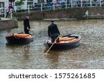 Gouda  The Netherlands   May 1  ...