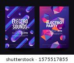 """electro sounds"" club... 