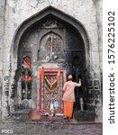 burhanpur maharashtra india...   Shutterstock . vector #1576225102