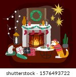 Christmas Home Decorations With ...