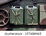 container water | Shutterstock . vector #157688465