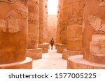 Karnak Temple  Unesco World...