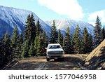 """""""mcbride  British Columbia  ..."""
