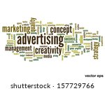 vector eps concept or...   Shutterstock .eps vector #157729766