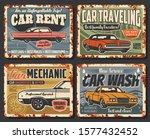 Car Maintenance Service ...