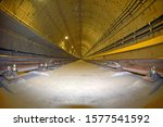 Mrt Tunnel  Construction By...