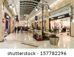 bucharest  romania   october 09 ... | Shutterstock . vector #157782296