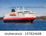 Norwegian Passenger Cruise...