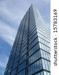skyscraper | Shutterstock . vector #15783169