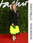 Small photo of London, United Kingdom- December 2 2019: Kylie Minogue attends the Fashion Awards at the Royal Albert Hall in London.