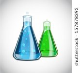 analysis,background,beaker,biochemistry,biology,biotechnology,blue,bottle,chemical,chemist,chemistry,clinical,color,colorful,container