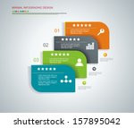 vector template for interface...