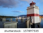 Brockton Point In Vancouver At...
