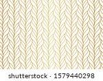 vector classic floral art...   Shutterstock .eps vector #1579440298