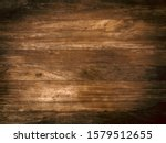 Wooden Texture Use As Natural...