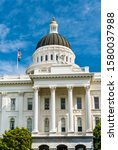 Small photo of California State Capitol Building in Sacramento, United States