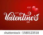 vector illustration. happy... | Shutterstock .eps vector #1580123518