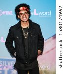 """Small photo of Los Angeles, CA - December 02, 2019: Yassir Lester attends the premiere of Showtime's """"The L Word: Generation Q"""" at the Regal LA Live"""