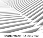 white background with cross... | Shutterstock . vector #158019752
