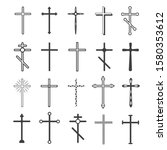 Christian Crosses. The Cross Is ...