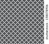 geometric seamless pattern.... | Shutterstock .eps vector #158078906