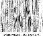 rough lines texture. background ... | Shutterstock .eps vector #1581204175