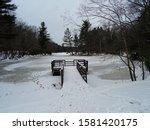 Brunet Island State Park, Cornell, Wisconsin
